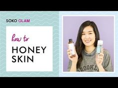 Get ready for a total skin transformation. The Easydew EX line is designed for sensitive skin types looking to improve wrinkles and fade acne scars. The key ingredient in this moisturizer… so… Korean Makeup Look, Korean Makeup Tips, Korean Makeup Tutorials, Korean Beauty, French Beauty Secrets, Beauty Tips, Best Face Serum, Beauty Hacks For Teens, Acne Scar Removal