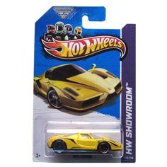 Hotwheels Diecast Car Hot Wheels - Enzo Ferrari (HW Showroom 2013) Hot Wheels http://www.amazon.com/dp/B00BJKSSMW/ref=cm_sw_r_pi_dp_V-tEub0YYQMYF