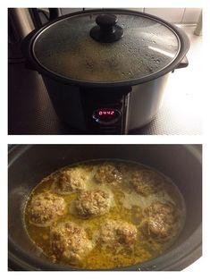Healthy Slow Cooker, Crock Pot Slow Cooker, Crockpot, Slow Cooker Recipes, Beef Kabob Recipes, Healthy Recipes, Beef Brocoli, Beef Kabobs, Good Food