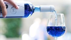 Blue Rosé - Do We Need It and What Does it Taste Like? | Food&Wine