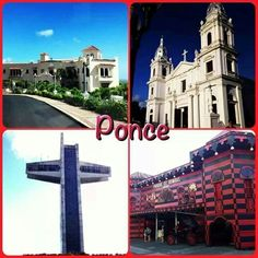 Im from PONCE ! Puerto Rico ♡♥♡♥