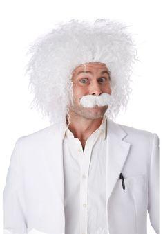Einstein+Wig+and+Moustache+-+Celebrity+Wigs+at+Escapade™+UK+-+Escapade+Fancy+Dress+on+Twitter:+@Escapade_UK