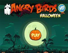 Angry Birds Halloween HD | Juegos Angry Birds