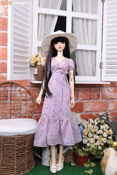Barbie Gowns, Barbie Dress, Barbie Clothes, Pretty Dolls, Beautiful Dolls, Cute Dolls, Anime Dolls, Bjd Dolls, Anime Girl Dress