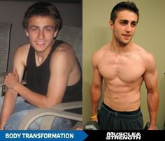 Body Transformation: Cortez Ranieri Added Quality Muscle Mass. Cortez found his motivation and dumped a lifestyle of laziness and junk food. He added a quality amount of muscle while dropping his bodyfat 13%.