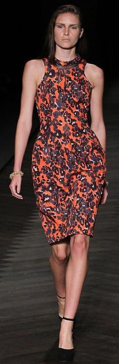 Camilla and Marc Australia Fashion Week Spring/Summer 2013-2014 collection by ♥✤ | Keep the Glamour | BeStayBeautiful