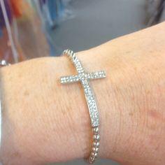 Cross bracelets $12.99 www.facebook.com/fashionbarn
