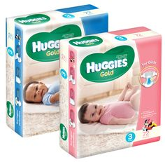 Win one of two Huggies Gold hampers with nappies, wipes and a toy voucher Hampers, Free Blog, Giveaway, Toys, Games, Toy, Beanie Boos