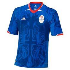 Team GB. Olympics Football 2012.