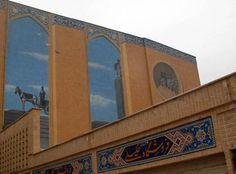 Téhéran se transforme en galerie d'art grâce à cet artiste qui recouvre les murs…