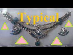 The super blue Jewellery