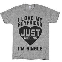 Single Humor.