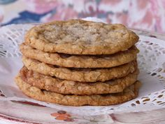 Thibeault's Table The Recipe Collection: Oatmeal - Best Oatmeal Cookies