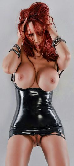 Fan of Bianca Beauchamp — dingeridong:   dingeridong:  Beautyful & Kinky...