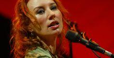 Tori Amos im Herbst live in Deutschland - Tour-Tipp - Im September und Oktober kommt die Singer/Songwriterin Tori Amos für fünf Konzerte nach München, Hamburg, Düsseldorf, Frankfurt und Berlin.