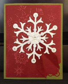 Snowflakes Snowflake Cutouts, Snowflake Designs, Snowflakes, Paper Art, Paper Crafts, Diy Crafts, Christmas Images, Christmas Ideas, Messages From Heaven