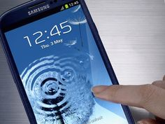 The Samsung GALAXY S3 Android 4.2.2 update might be rolled out in May, the Samsung GALAXY S3 Android 4.2.2 update I9300XXUFME3 leak suspect this