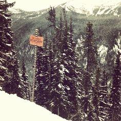 Freedom #outofbound #whistler #whistlerblackcomb #soon #skiing #powder #deeppow #paradise #goodtimes #jah