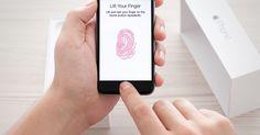 Apple Añade en Secreto un Nuevo Requisito Para el Touch ID