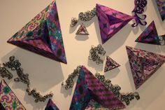 Moore College of Art & Design – Fractal Wall Project