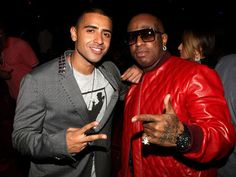 Pop singer Jay Sean is no longer a member of Cash Money Records. Jay Sean is no longer apart of the Cash Money roster. The British pop singer announced today that he has officially left the label. The split comes six years after Sean signed to the label, where he released two albums, 2009′s Al...