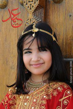 Arabian girl  www.SeedingAbundance.com http://www.marjanb.myShaklee.com
