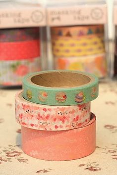 Lavender likes, loves, finds and dreams: Lavender's Kawaii Days! Lovely Yozocraft Items Giv...