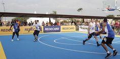 Porto Alegre recebe etapa regional do basquete 3×3 tour nacional http://www.cbb.com.br/PortalCBB/Noticias/Show/11435