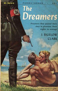 The Dreamers | OldBrochures.com