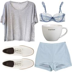 """sad"" by sofie-way on Polyvore"