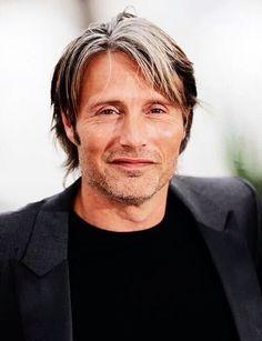 Most Beautiful Man, Gorgeous Men, Dr Hannibal, Grace Beauty, Hugh Dancy, Stuff And Thangs, Mads Mikkelsen, Best Actress, Pretty Boys
