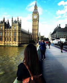 Big BenOct, 2016 #travelgram #nanastravelgraminuk #unitedkingdom by lalalananala. unitedkingdom #nanastravelgraminuk #travelgram #eventprofs #meetingprofs #popular #trending #events #event #travel #tourism [Follow us on Twitter (@MICEFXSolutions) for more...]