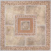 "Found it at Wayfair - 12"" x 12"" Vinyl Tiles in Madison Stone/Marble"