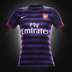 9ee0d53e9a6 Arsenal 2012 13 Away Shirt Arsenal Jersey