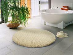 Bathroom Mats With Rubber Backing Bathroom Decor Pinterest - Walmart bath mats for bathroom decorating ideas