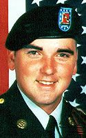 Army Sgt. Joseph M. Tackett  Died June 23, 2005 Serving During Operation Iraqi Freedom  22, of Whitehouse, Ky.; assigned to the 1st Battalion, 76th Field Artillery, 4th Brigade Combat Team, 3rd Infantry Division, Fort Stewart, Ga.; died June 23 of a non-combat-related injury in Baghdad.