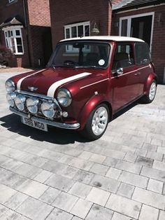 Rover Mini Cooper full history long mot,completely rebuilt in Cars, Motorcycles & Vehicles, Classic Cars, Rover Mini Cooper Classic, Classic Mini, Classic Cars, Mini Cars For Sale, Mini Cooper For Sale, Rover Mini Cooper, Cooper Car, Mini Copper, Mini Sales