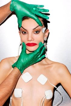 Thinking about plastic surgery? Read this first.