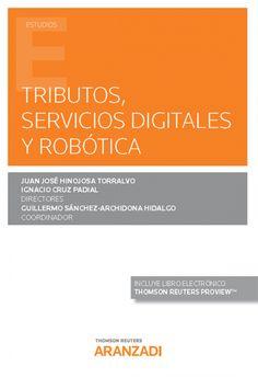 Tributos, servicios digitales y robótica Aranzadi, 2020 Civil Rights, Financial Statement, January