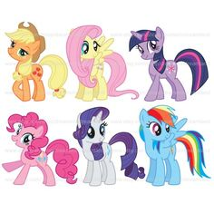 1000 Images About Karys Party On Pinterest My Little Pony Pony Birthday And