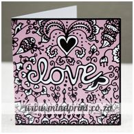 love (pink) Gift Cards, Pink, Gifts, Design, Gift Vouchers, Presents, Gifs, Roses, Gift Certificates