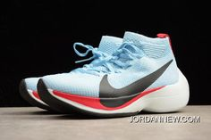 Nike Zoom Vaporfly Elite Sky Blue Womens Running Shoes 900888-006 New  Release