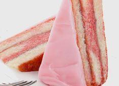 A békebeli puncstortával még ma is könnyen hódíthatsz. Le Cordon Bleu, Vanilla Cake, Fudge, Cheesecake, Recipes, Food, Cakes, Living Alone, Cake Makers