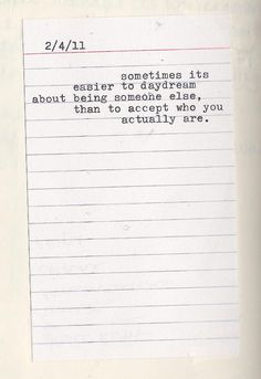 I need to remember this