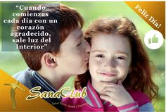 Feliz Jueves!#SanaClubKlauss #salud #bienestar #frasedeldia #bucaramanga