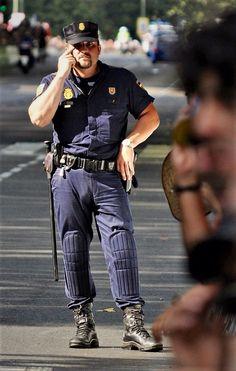 sexy cop uniform male: 17 thousand results found on Yandex. Hot Men, Hot Guys, Cop Uniform, Men In Uniform, Men's Underwear, Bear Men, Military Men, Muscle Men, Beautiful Men