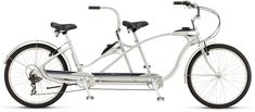 Schwinn Tango Tandem Bike - Brands Cycle and Fitness