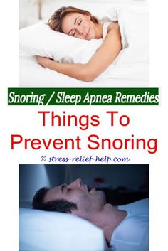 Snoring may possibly be a very challenging problem to deal with, for both the person who snores and for anybody that is trying to sleep in the same room. Luckily, there are some successful treatments that you can use to manage your snoring. #naturalsleepapnearemedies