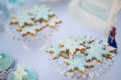 cookies - festa frozen