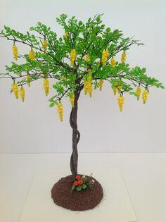 Lucille locket miniature Tree